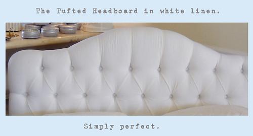 tufted headboard 2