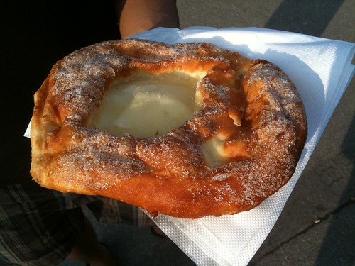 German Donut