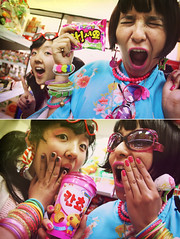 Patronato Lovers (Musa de Lirio) Tags: cute fashion japan harajuku kawaii decora patronato hyojung parkmarket chicoslugo hugohinojosa patronatolovers
