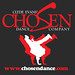 Chosen Dance Company Tote Bag 5
