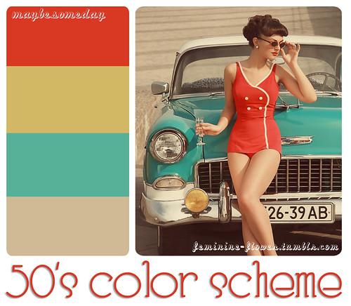 colorscheme-50s