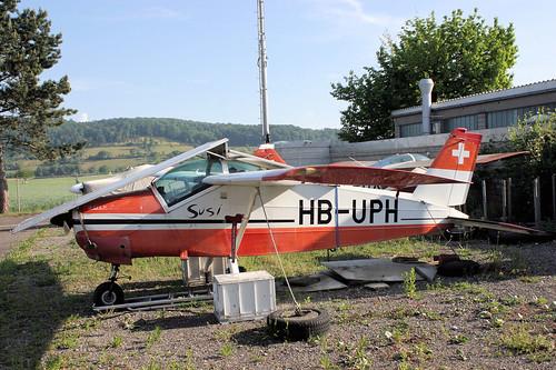 HB-UPH