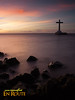 Camiguin Sunken Cemetery Faith Strong as the Rocks