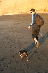 Fort Funston (michaelsphotosandsuch) Tags: sanfrancisco beach pacific fortfunston