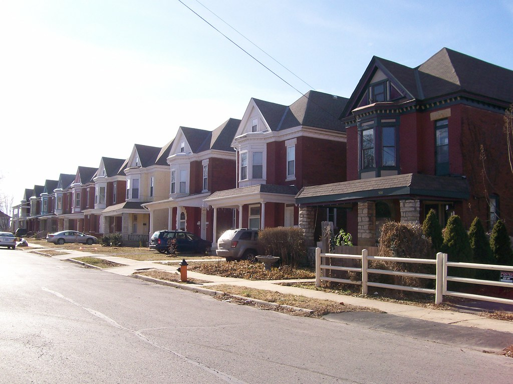 KC Districts Part 2 - The Historic Northeast Neighborhood