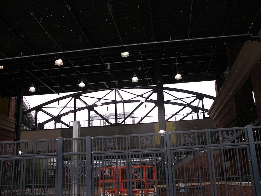 Citi Field - Nuevo Estadio de los New York Mets (2009) - Página 3 3210443495_c4097b2efc_b