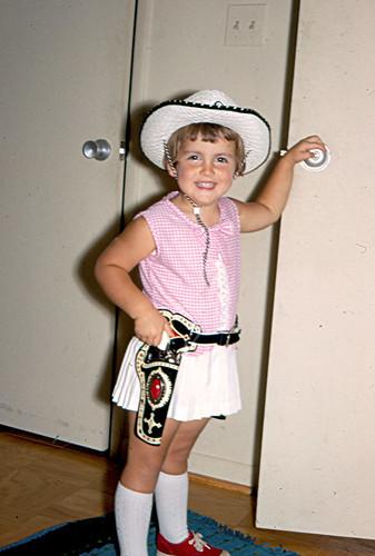 Jeri Cowboy