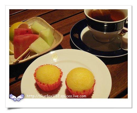 081219亞太溫泉生活館19_竹亭溫泉美食套餐-甜品&紅茶&水果