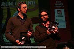 Prix Jeunes talents di afnews