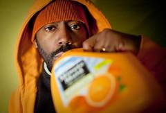 Orange - Day 36