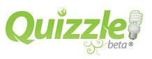 Quizzle is going green - sign up to find out how green you are and get a free credit report! by QuizzleTown