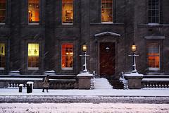 London, England (Jim Shannon) Tags: city england snow london canon5d walkingtowork travelphotography documentaryphotography adventurephotography 2470lens travelanddocumentaryphotography mg7616londonengland wwwjimshannonnet travelanddocumentaryphotographyfromaroundtheworld