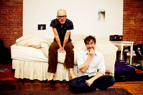 Michael Stipe and Thomas Dozol's Apt