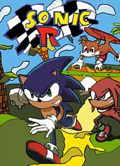 Sonic R 2 - Jeremy K