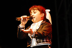 Festival de la Sandía 2009, viernes 20, 067