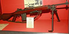 M14 E2 S.A.W.