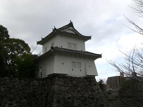 府内城/Funai Castle