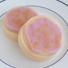 Soapy Love Cookie
