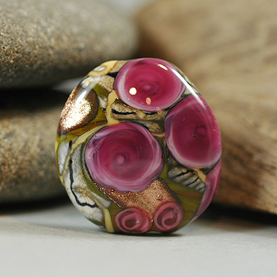 rose bead