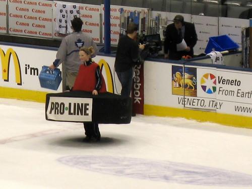 Pro Line Puck