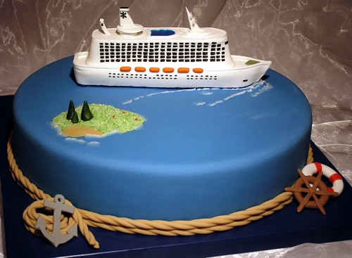 Cruise Cakes