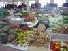 Khadijah indoor market, Kota Bharu