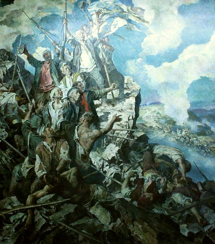 Battle of Shipka Pass...