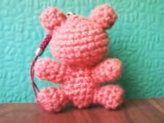 Osito (Ani Lidia) Tags: happy gato poop amigurumi medusa torta pulpo osito
