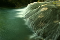 Hagimit (Farl) Tags: travel green water colors river philippines waterfalls davao samalisland samal islandgardencityofsamal hagimit igacos davaodelnorte penaplata