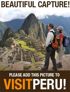 Visit Peru!