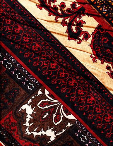 Indian Velvet
