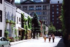 Washington Mews, Greenwich Village (New York Big Apple Images) Tags: newyork manhattan landmark mews greenwichvillage newyorkcitylandmarkspreservationcommission nyclpc