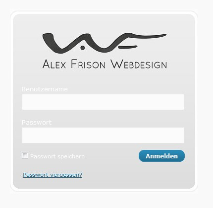 Alex-Frison-Login by seville76.
