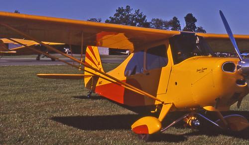 Aeronca 7AC Champ (N84927)