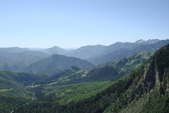 Timpanogos - 2009 Photo