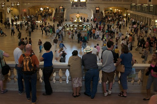 this is how i think of grand central