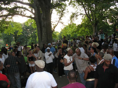 Fort Greene Soul Summit