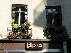 Lolipops