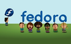 Fedora Kids - test0