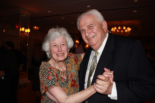 My grandparents-in-law.