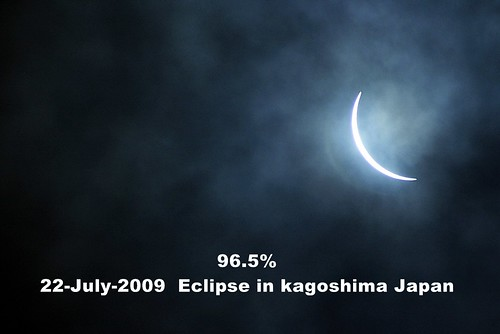96.5% Eclipse.