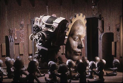 "«Sex Life of Robots"" | Michael Sullivan | NSFW ceslava 0"