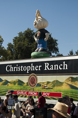 Christopher Ranch (Gilroy, California, United States) Photo