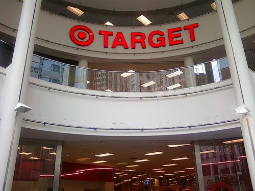 target store pictures. Target - Headquarters Store