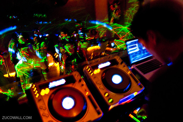 Confidential Party Shibuya (July)