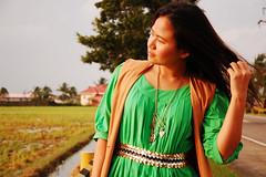 windy green