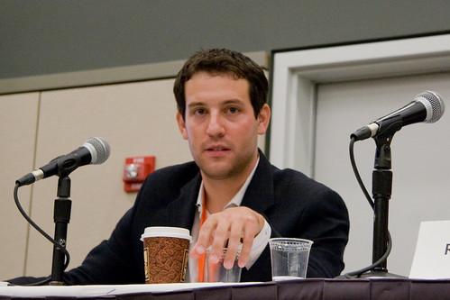 Mark Leon Goldberg