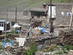 Xınalıq Village