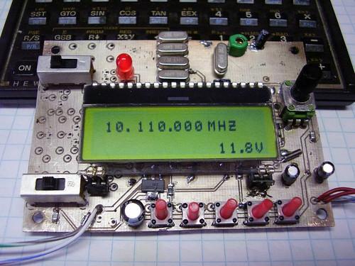 The ATS4 Transceiver Prototype