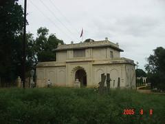 The Gumbaz, Main Gate (photo.j) Tags: empire mysore tipusultan srirangapattana tippusultan islamicempire indiankingdomofmysore